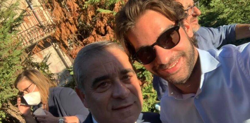 """VIDEO / Montefalcione, la rivincita di D'Agostino. """"Da domani saremo già al lavoro"""""""
