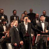 Avellino: Carlo Goldstein sul podio dell'orchestra sinfonica del Conservatorio
