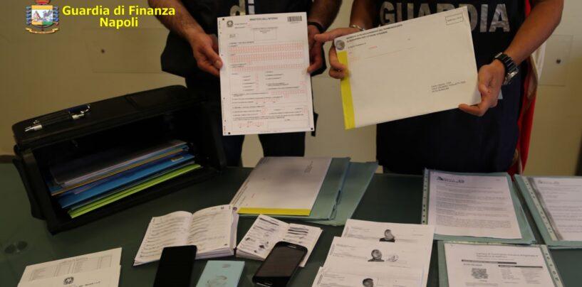 Napoli, indagini finanziarie antiterrorismo: 7 pakistani nei guai