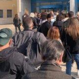 File interminabili davanti all'Ospedale Moscati di Avellino, la protesta dei pazienti in attesa/VIDEO