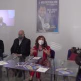 """VIDEO/ Scuola politica, la Lega inaugura ad Avellino l'anno accademico: """"Obiettivo creare nuovi amministratori"""""""