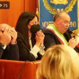 Monteforte, il Giordano bis: ecco gli assessori. Della Sala presidente del consiglio