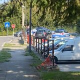 Esploso più di un colpo da arma da fuoco in Contrada 4 Grana ad Avellino, polizia sul posto
