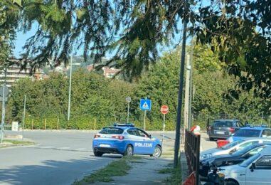 VIDEO/ Avellino, spari a Quattrograna: nessun ferito