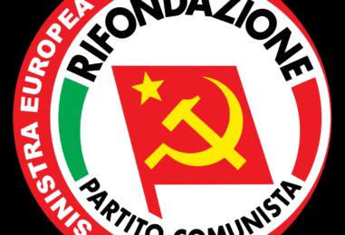 """Emergenza Valle del Sabato, Rifondazione comunista: """"Sconcertante superficialità istituzionale"""""""