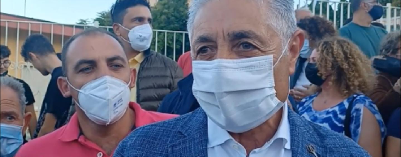 """A Sturno eletto nuovamente Sindaco Vito Di Leo: """"Subito al lavoro per il mio paese""""/VIDEO"""