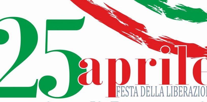 25 aprile 2021: 76° Anniversario della liberazione