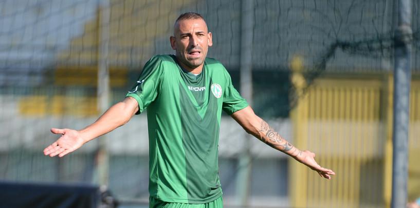 Avellino Calcio – Tesser, ancora un mese e sarà poker d'assi: Castaldo, what else?