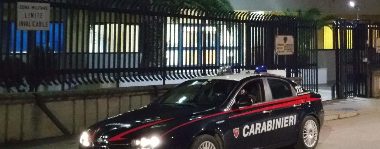 Solofra: evade dagli arresti domiciliari, arrestato dai Carabinieri