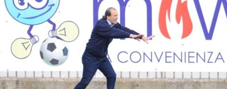"""Dilettanti – L'irpino Pirone alla guida del Sorrento: """"Salvo la squadra con Viscido"""""""