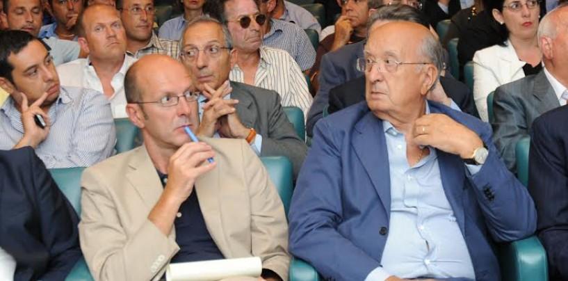 """De Mita: """"Bassolino il miglior candidato. Gli altri solo emuli"""""""
