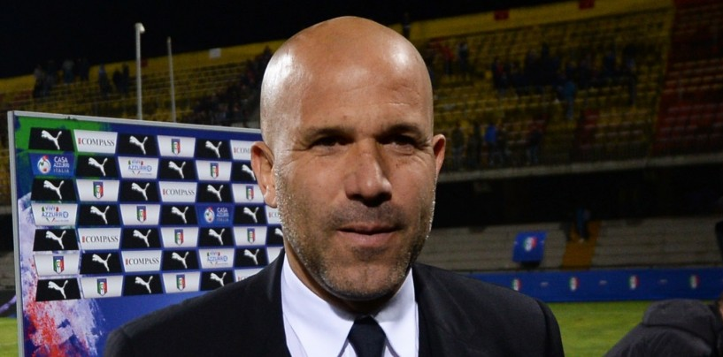 Avellino Calcio – Chiosa-Bittante in B Italia: Di Biagio li aspetta per il post Europeo