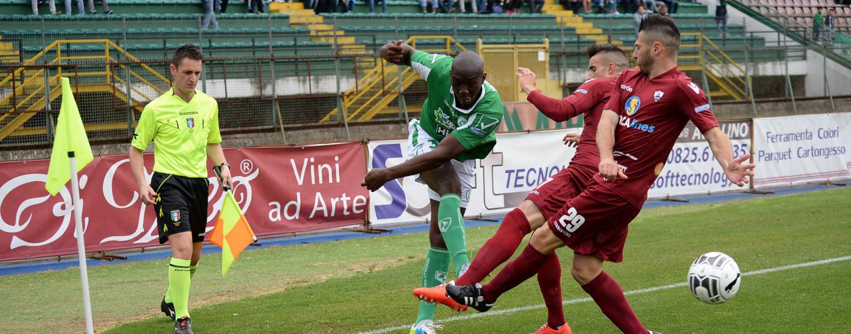 Avellino Calcio – Uno stadio per due: il Trapani e i lupi si divideranno il Provinciale
