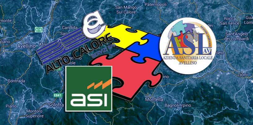 Regionali ed Enti sovracomunali, la vittoria di De Luca cambia gli equilibri in Irpinia