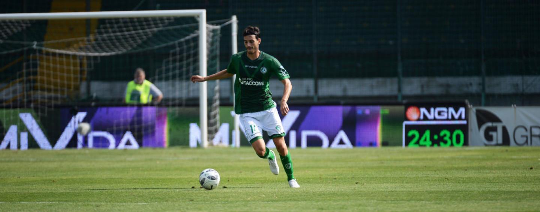 Avellino Calcio – Trotta e Ligi preoccupano Tesser: entrambi verso la panchina