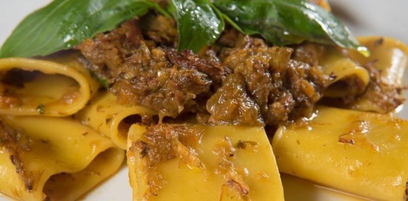 6 piatti da gustare al ristorante La Via delle Taverne di Atripalda.