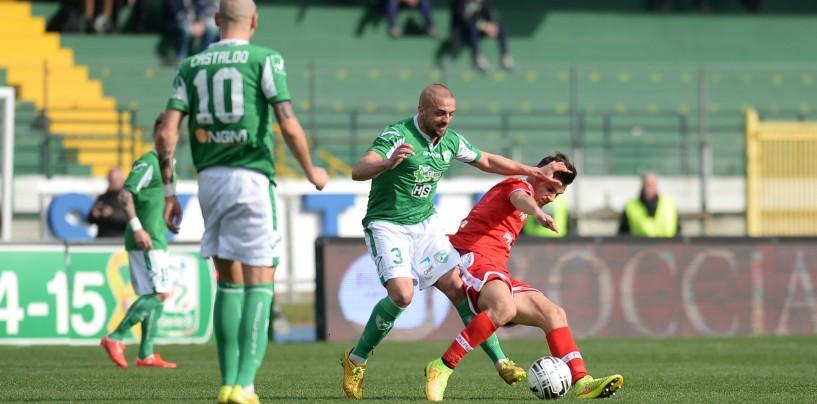 Avellino Calcio – Rastelli non chiude al 4-3-1-2: Zito verso la panchina
