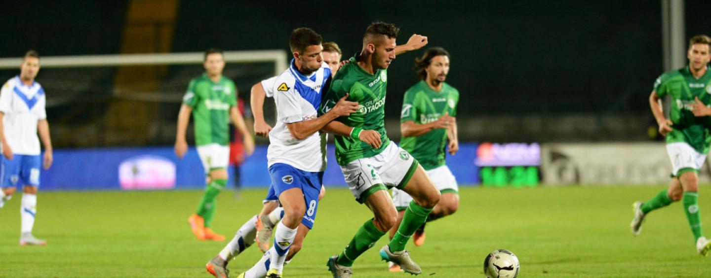 Avellino Calcio – Riprende la preparazione in Irpinia: Trotta sotto osservazione