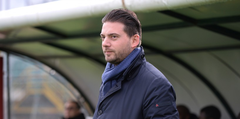 """Avellino Calcio – Il dg Taccone solidale con i tifosi: """"Chiediamo giustizia"""""""