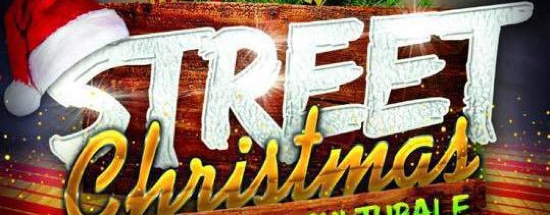 """Atripalda, continua lo """"Street Christmas"""" dei ragazzi di Alvanite"""