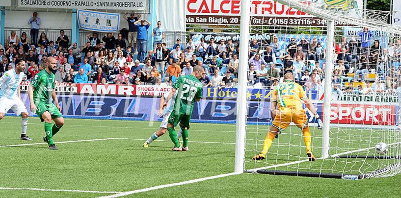 Avellino Calcio – La Virtus Entella prende Ammari e sfida il Genoa