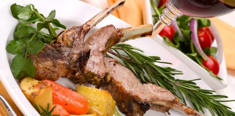 Pasqua e Pasquetta in Irpinia, a tavola un tripudio di sapori