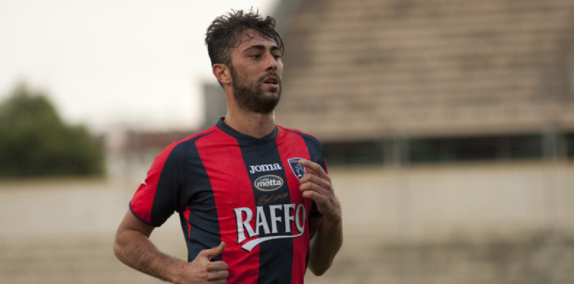 Terza Categoria – Sperone: infortunio per D'Avanzo, in settimana gli esami