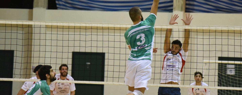 Coppa Campania, l'Atripalda Volleyball ritrova la vittoria: 3 a 1 sul Cimitile
