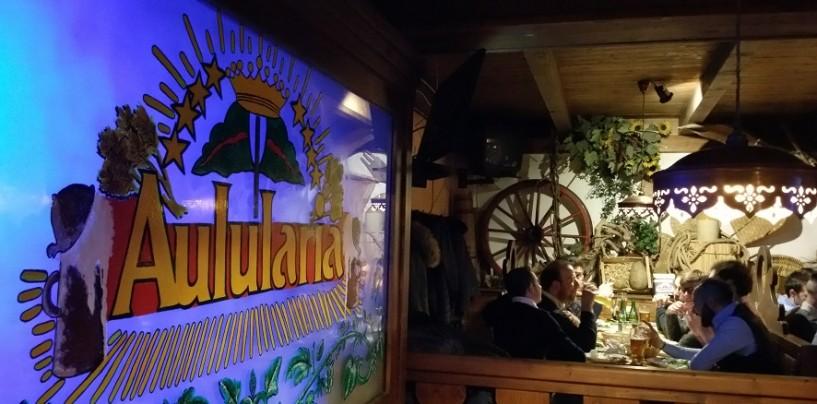Aulularia, da quasi 20 anni sinonimo di pub a Mercogliano, Avellino.