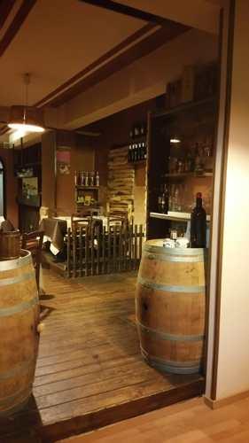 AvelVino Osteria e Pizzeria ad Avellino