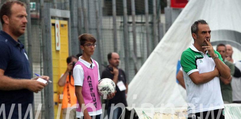 Avellino Calcio – L'analisi: Toscano e l'identità che ancora non c'è