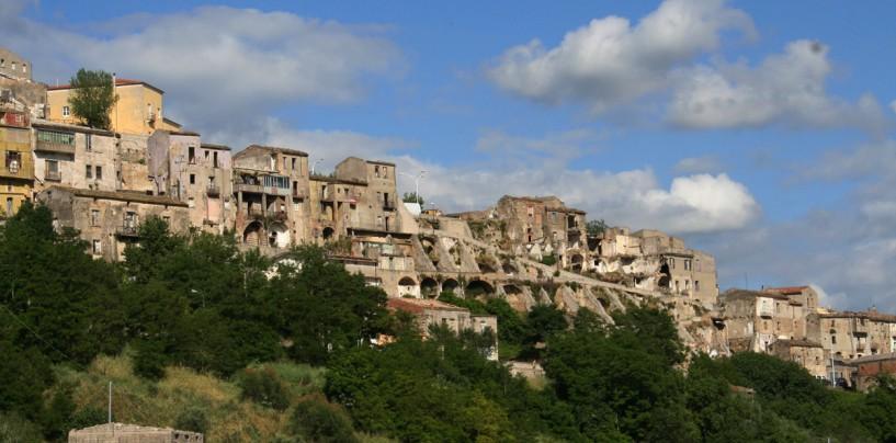 """Cinque borghi altirpini nel progetto di cooperazione internazionale """"Villages of tradition"""""""