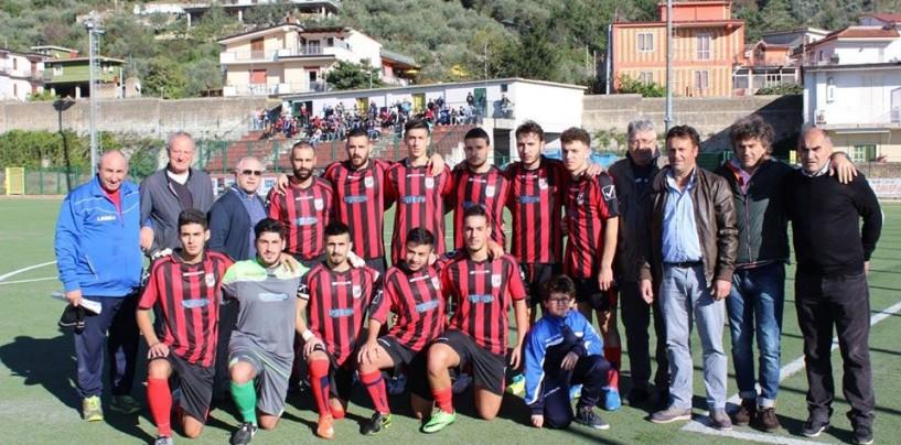 """Promozione – Carotenuto: problemi idrici al """"Sanseverino"""", allenamenti saltati"""