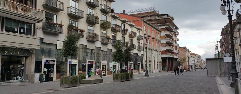 Mercato immobiliare in ripresa anche in Irpinia.