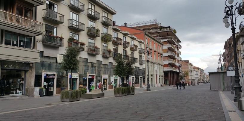 Domenica senz'auto ad Avellino, la nota del Meetup Amici di Beppe Grillo