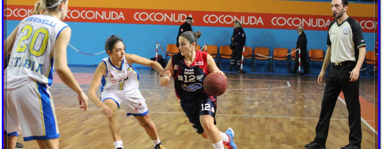 Basket Ariano: derby amaro, vince Castellammare di Stabia
