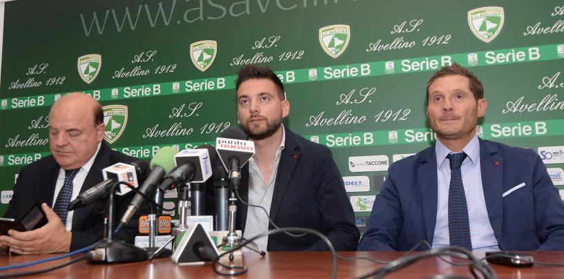 Avellino Calcio – Summit di mercato: smentito l'arrivo di Migliaccio