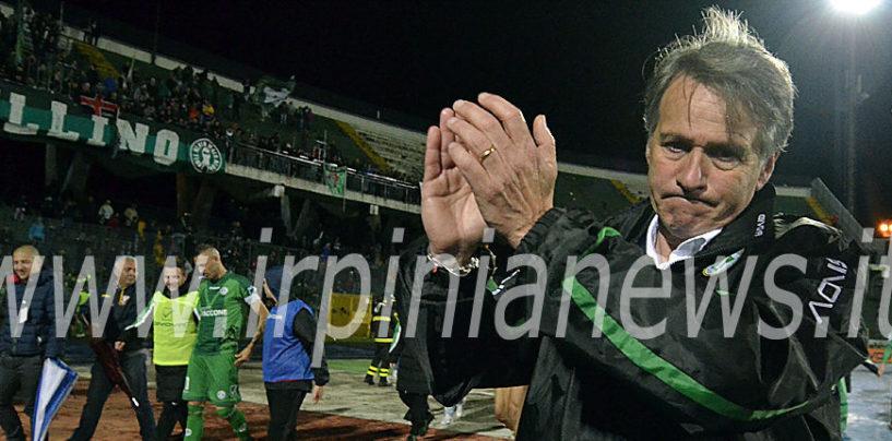 Avellino Calcio – La Cremonese annuncia Tesser: a Teora l'ultima passerella