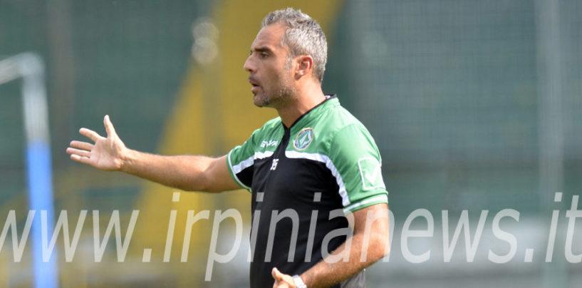 Avellino Calcio – Ricominciamo: Toscano mette il Brescia nel mirino