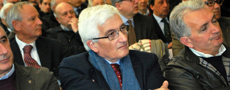 """D'Ercole: """"Un forte individualismo nel centrodestra. Male il Governatore De Luca, Conte è l'asino in mezzo ai suoni"""""""