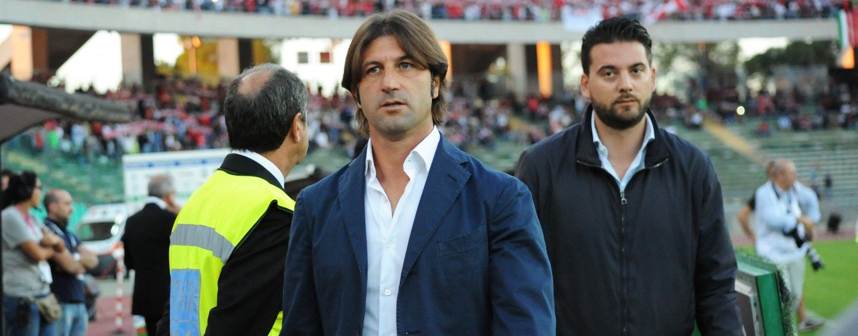 Avellino Calcio – Pessimismo per Zito. Domani Rastelli testa i lupi