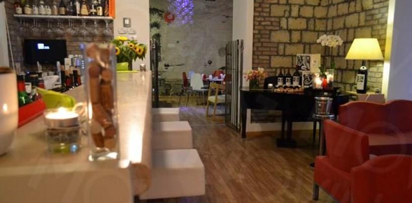 """""""Dejavu"""" vineria e ristorazione nel centro storico di Avellino."""