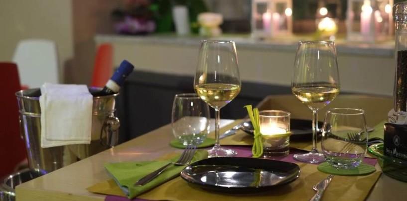 Dejavu ristorante: sintesi perfetta tra vineria e gastronomia