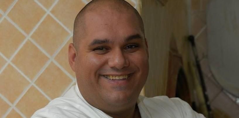 Ernesto Palmieri, l'irpino che esporta la pizza nostrana a Las Vegas