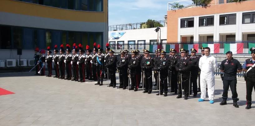Arma dei Carabinieri, lunedì si celebra il 203° anniversario della fondazione