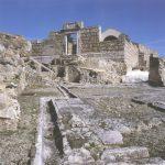 Foro di epoca romana