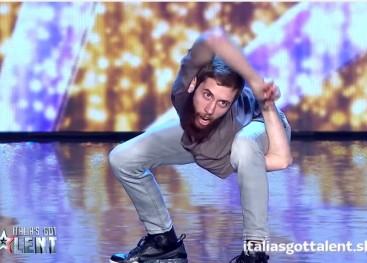 Cisky, dal Teatro Gesualdo alla finale di Italia's Got Talent