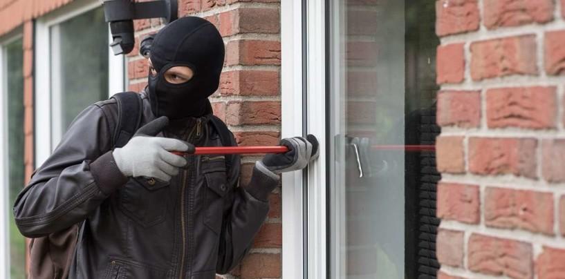 Ladri in azione ad Avella: due furti nella serata di ieri