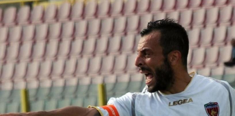 Avellino Calcio – De Angelis, due squilli ai lupi: Casertana di misura in amichevole