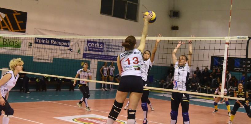 Prima Divisione, la Green Volley si arrende al tie–break all'Alessia Alborea